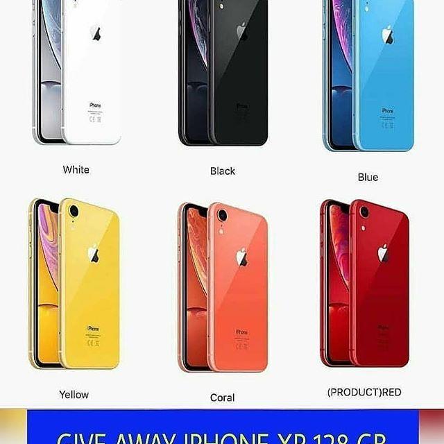 Repost Applehome Happy Sunday Kini Berbagi Give Away Spesial Hari Minggu Rezeki Repost Appleho Apple Iphone Accessories Iphone Iphone Accessories