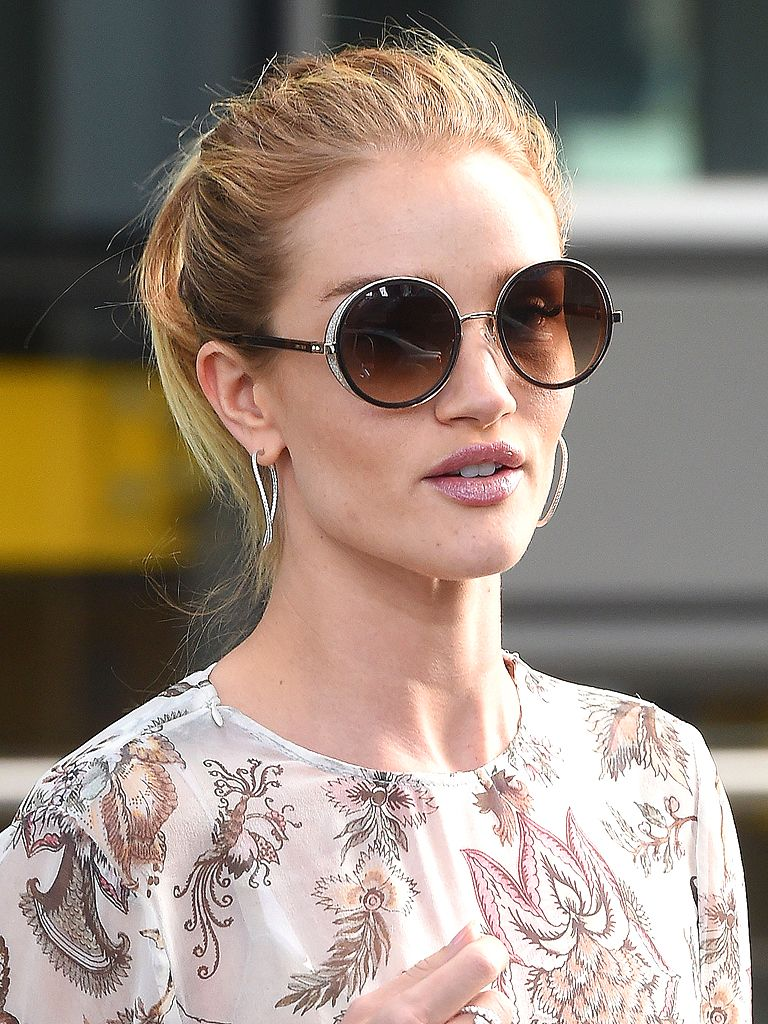 958c1d53845 Celebs  Favorite Sunglasses (and the Looks for Less)