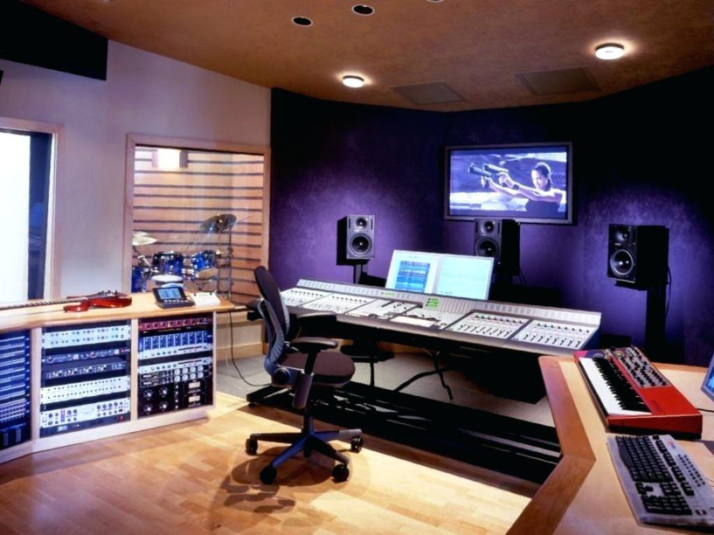 Home Music Studio Design Ideas Music Studio Room Home Studio