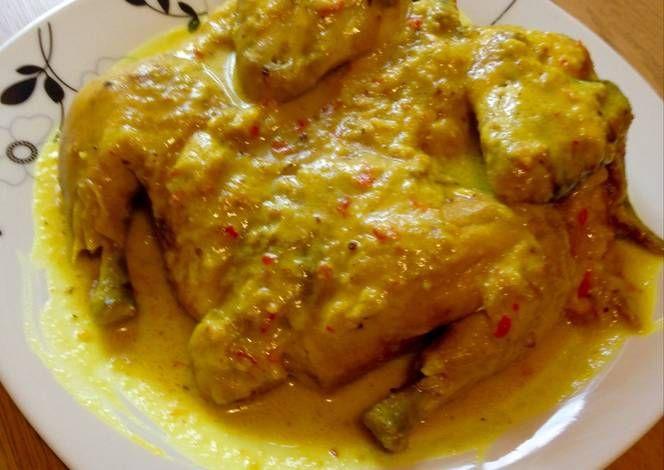 Resep Ayam Lodho Ala Ala Tulungagung Oleh Ekawati Resep Resep Makanan Makanan Resep Ayam