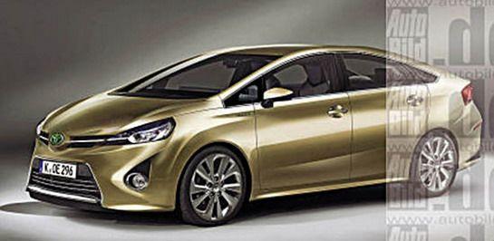 New Toyota Prius 2015 Toyota Prius Toyota Cars Toyota