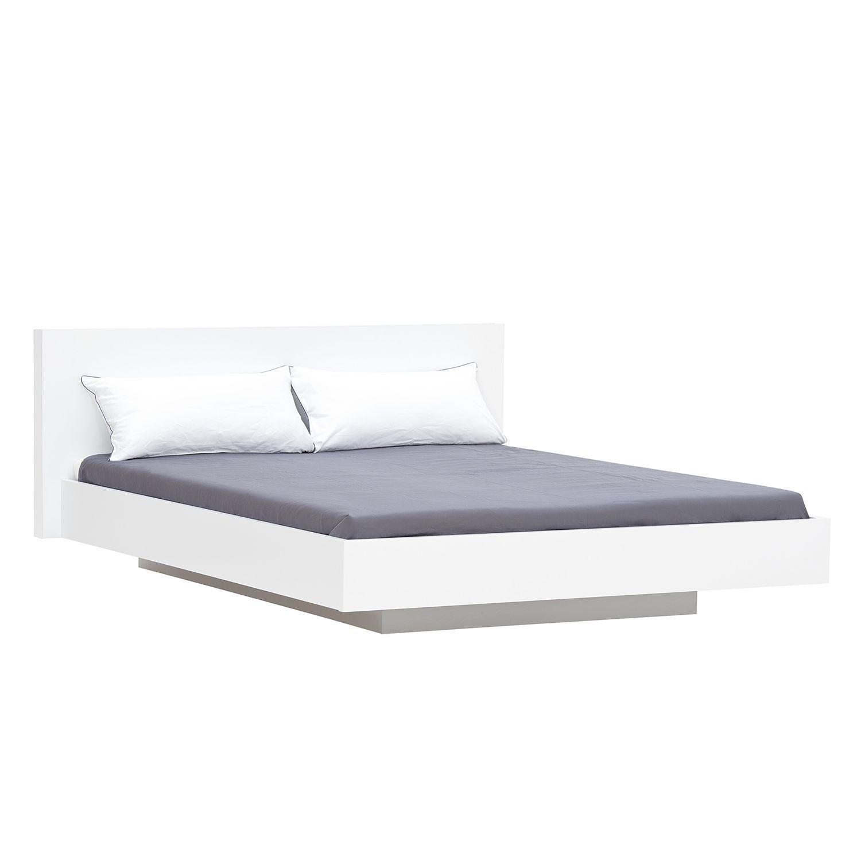 Bett Elodea In 2020 Bettgestell Bett Modern Doppelbett Design