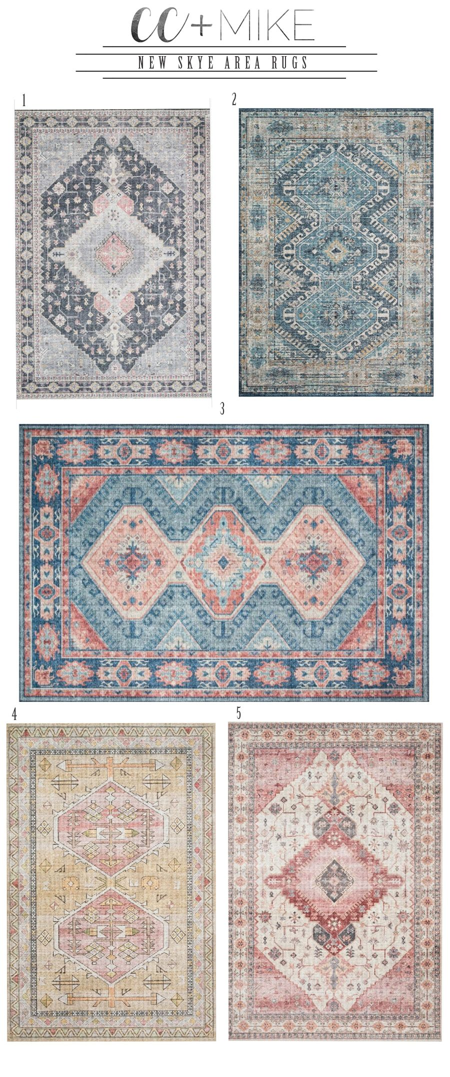 10 Beautiful Kitchen Runners For Your Home Area Rugs Affordable