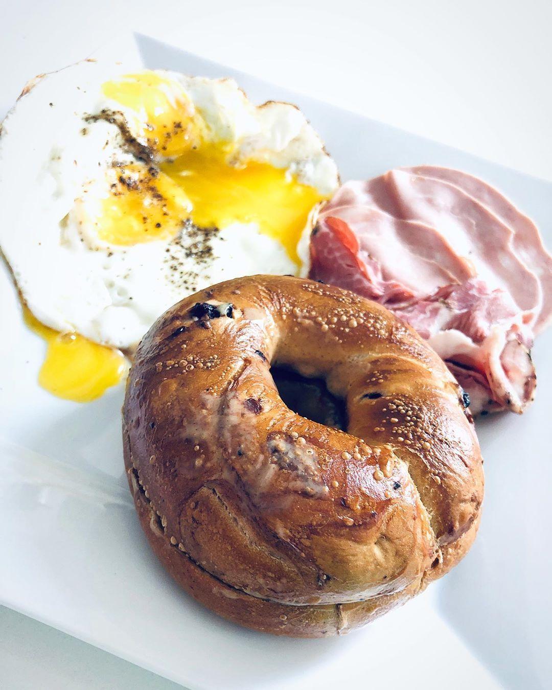22 Breakfast ideas