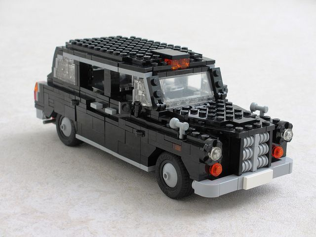 lego chevy truck instructions
