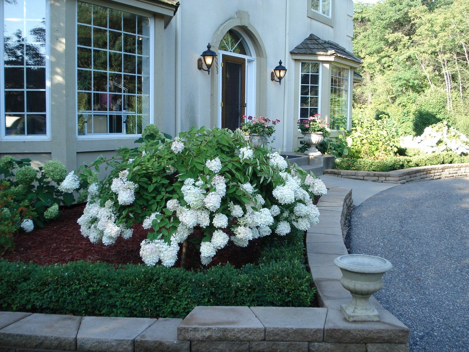 Landscaping Contractor Shakopee Mn And Landscaping Shakopee Mn Landscape Landscape Design Plants