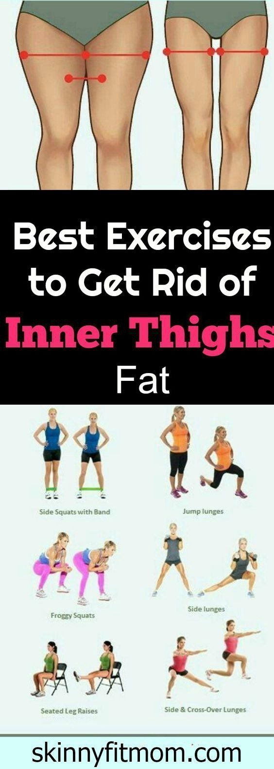 Tone Your Inner Thighs With These 8 Moves picture