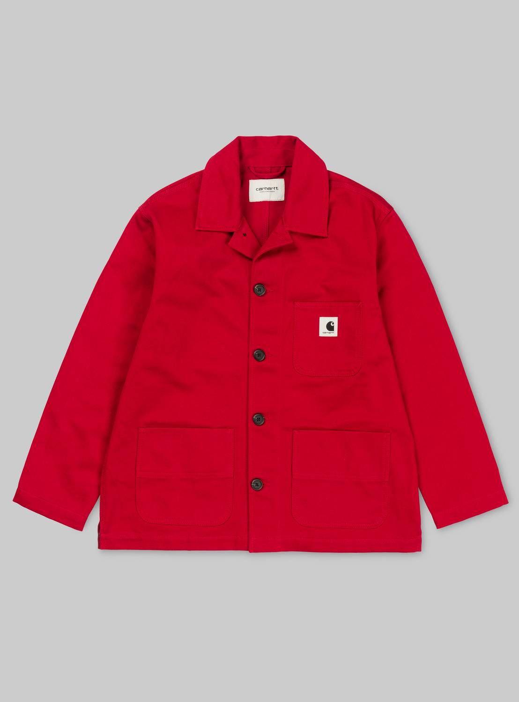 big sale 6ee17 d999d Carhartt WIP W  Menson Coat   carhartt-wip.com