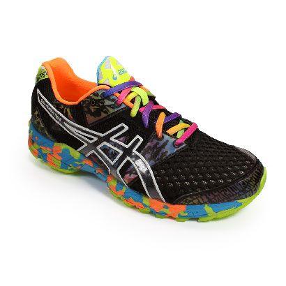 03 Asics Gel Noosa Tri 8 #running #triathlon | Zapatillas