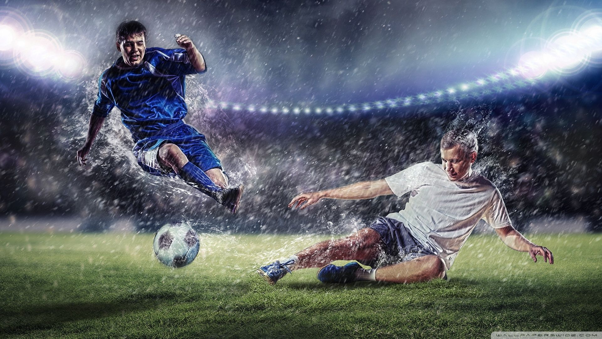 Enjoy Live Telecast Of The Barclay Premier League Every Saturday
