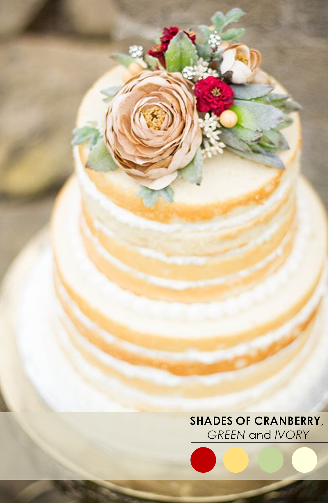 18 Fall Wedding Color Palettes - The Ultimate Guide | Pinterest ...