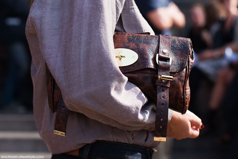 Bag Love  Mulberry