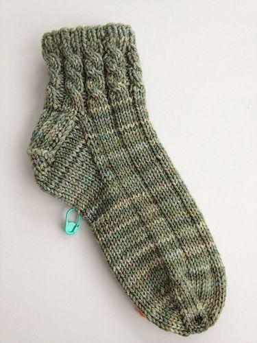 Photo of Ravelry: Entwined House Socks für Damen von Margaret MacInnis,  #damen #entwine…