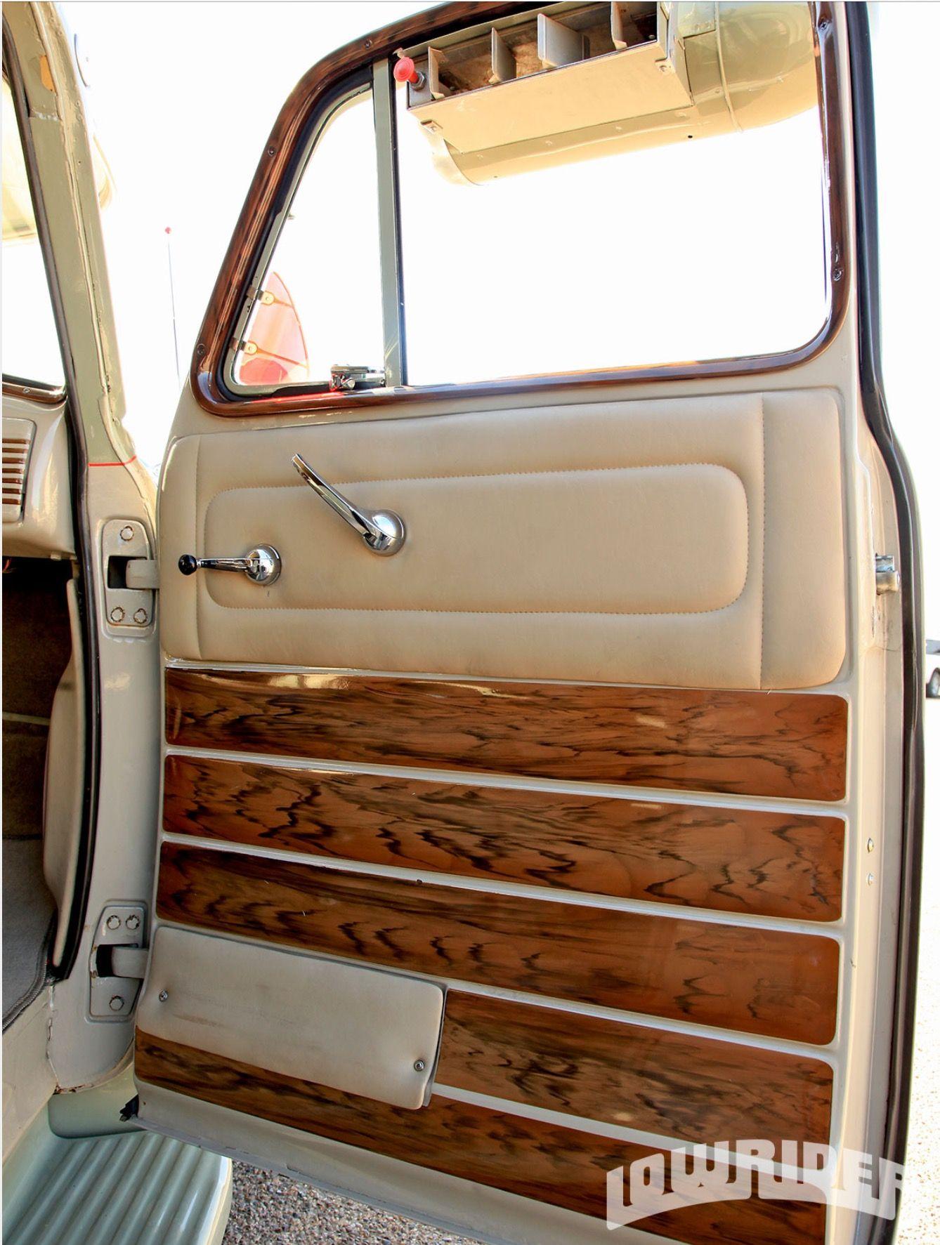 Pin By Iliana Acosta On Leather Custom Car Interior Truck Interior Car Upholstery