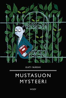 Mustasuon mysteeri