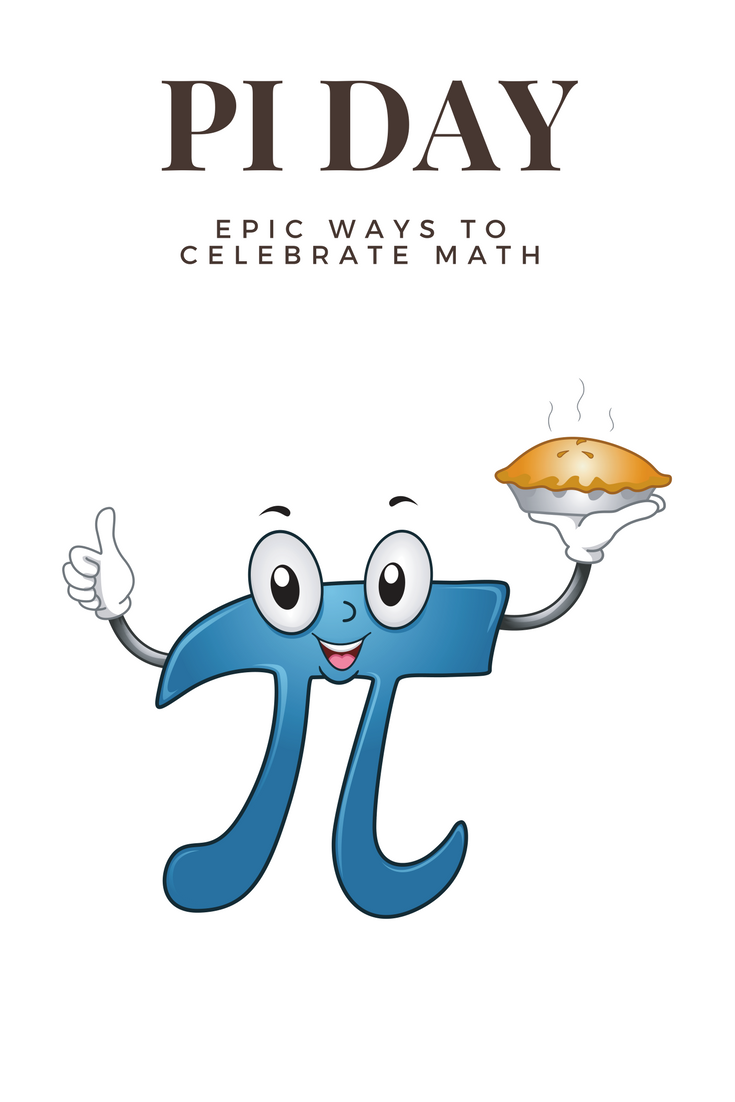 Epic Ways To Celebrate Pi Day Coolcatteacher Math Memes How To Memorize Things Pi Day [ 1102 x 735 Pixel ]