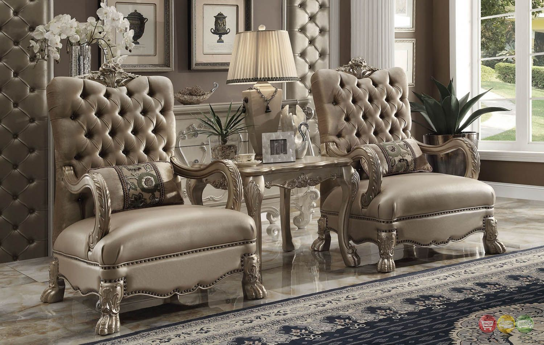Fabulous Dresden Victorian Style Bone Velvet Upholstered Living Room Machost Co Dining Chair Design Ideas Machostcouk