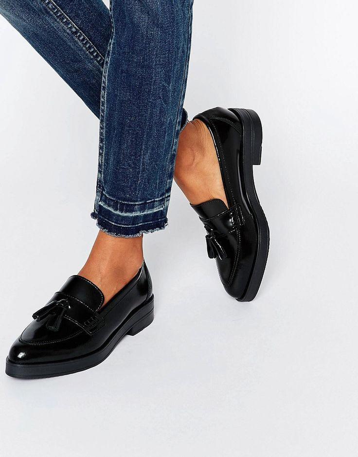 Tendance Chaussures 2017 - Tenue chic femme idée originale