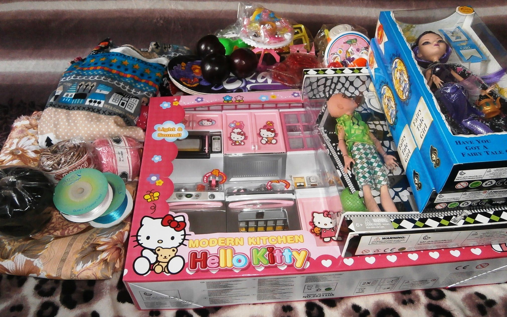 Divisoria Haul Doll Kitchen Set And More Shoppers Delight Videos