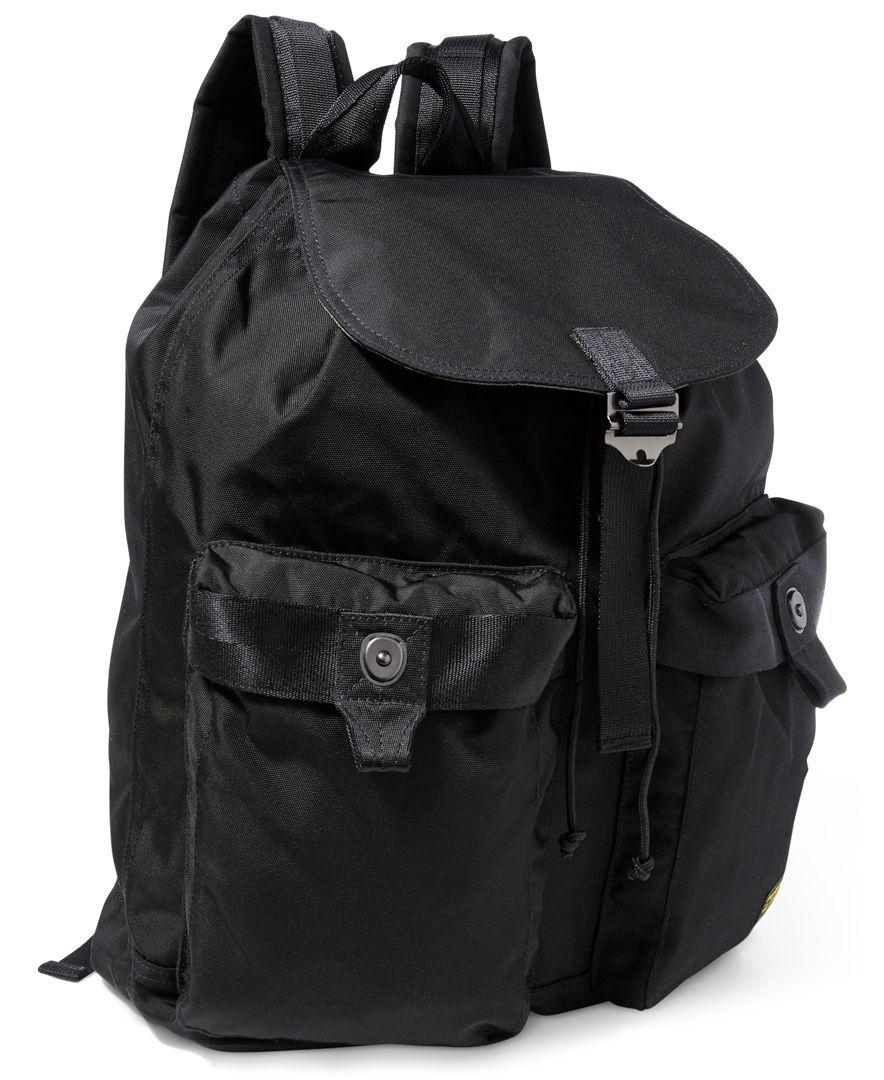 e110861f52 Polo Ralph Lauren Men s Military Nylon Backpack