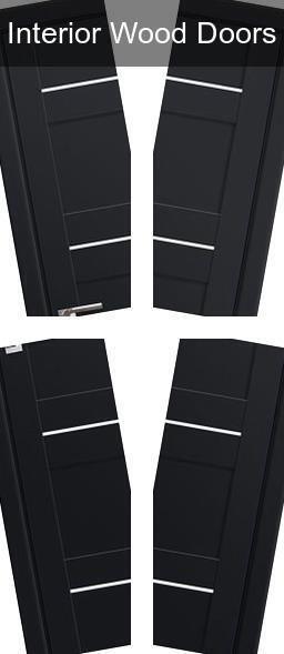 Photo of Internal Wooden Doors | Wood Screen Doors | Entry Doors With Glass