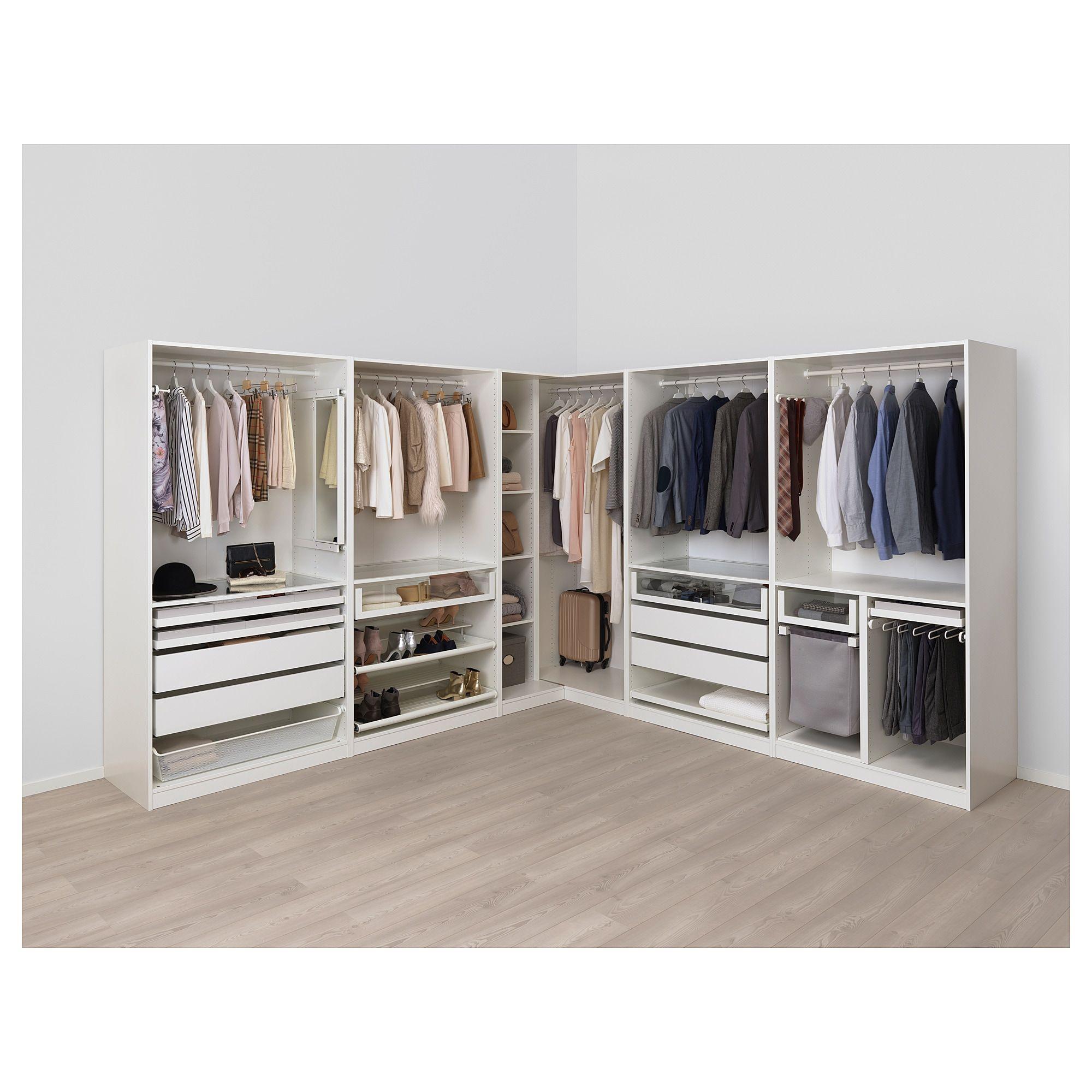 Pin On Closet Designs