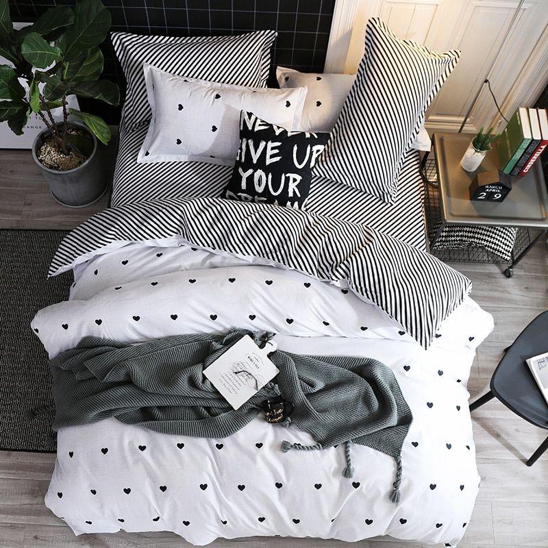 Cheap Bedding Set Buy Quality Fashion Bedding Sets Directly From China Bedding Set Luxury Supp Decoração De Camas Decoração De Quarto Decoração Quarto Pequeno