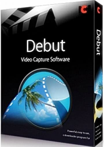 Debut Video Capture 2 22 Crack And Keygen free download  Debut Video