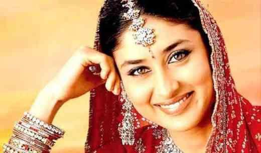 Kareena Kapoor Hit Flop And Blockbuster Movies List Traditional Indian Dress Bollywood Actress Kareena Kapoor