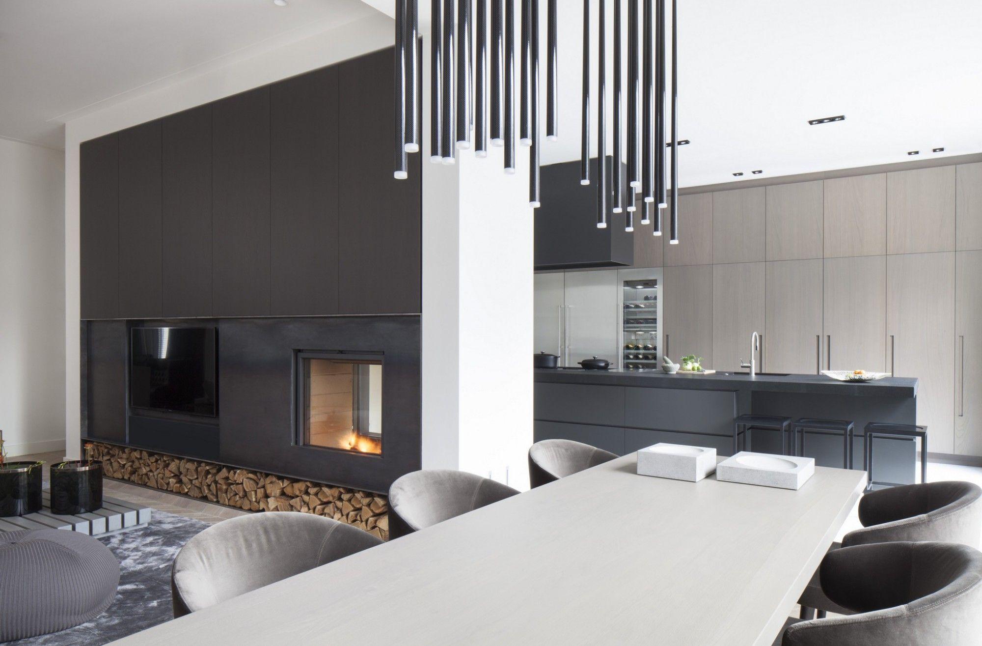 Keuken Design Amersfoort : Historische villa amersfoort remy meijers keukens in 2018