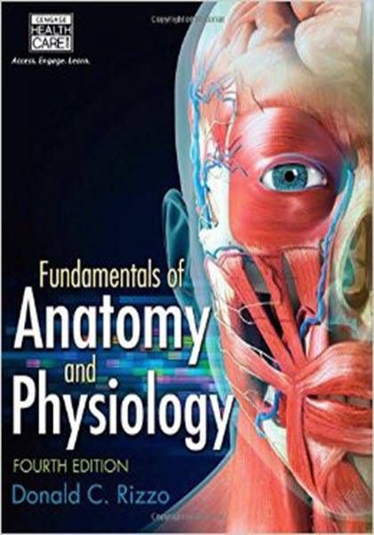 Fundamentals of Anatomy and Physiology 4th Edition eBook PDF Free ...