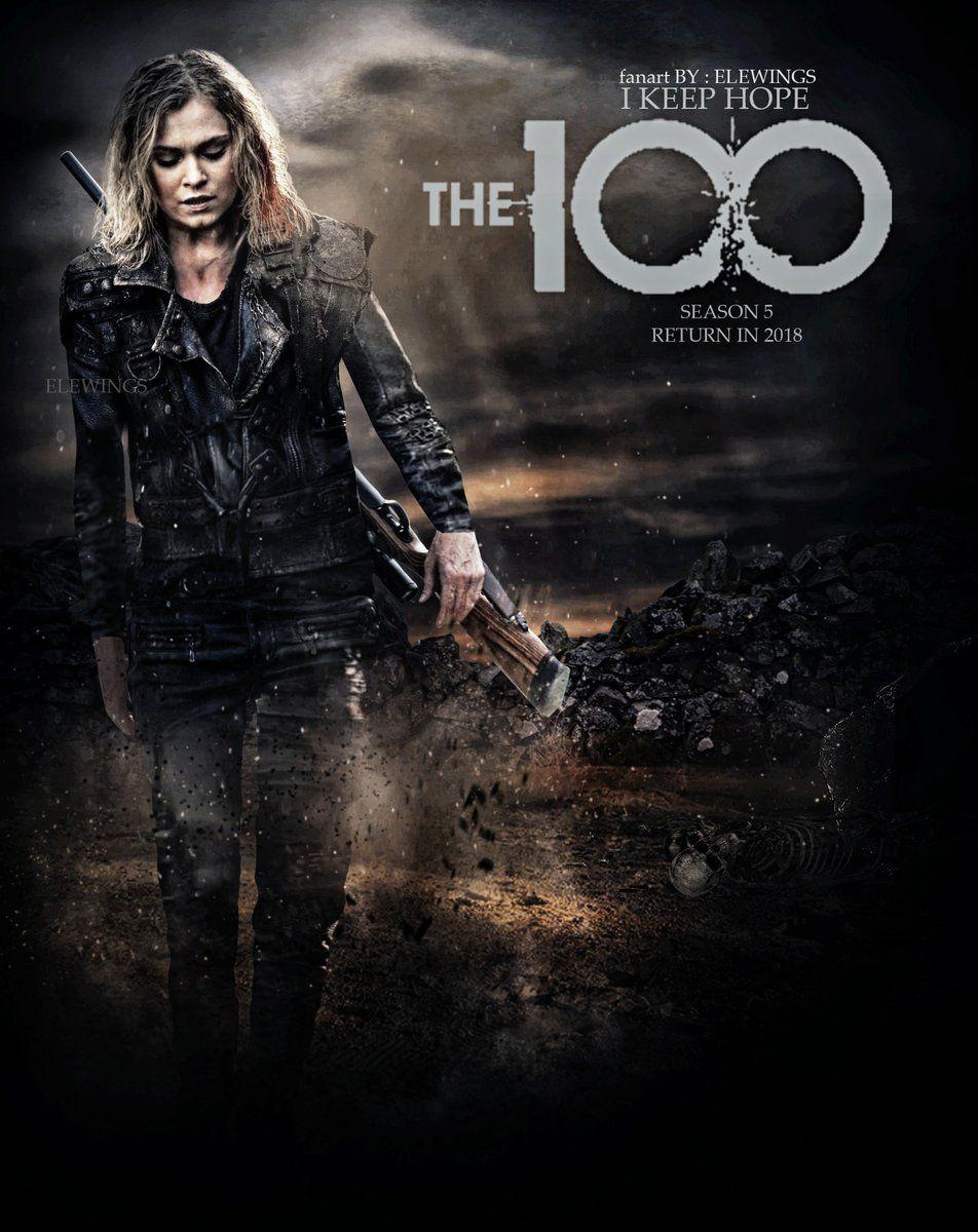 The 100 Staffel 3 Pro7