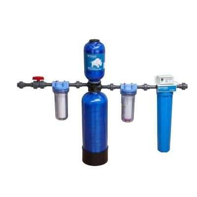 aquasana whole house well water filtration system-rt-200-well at the ...