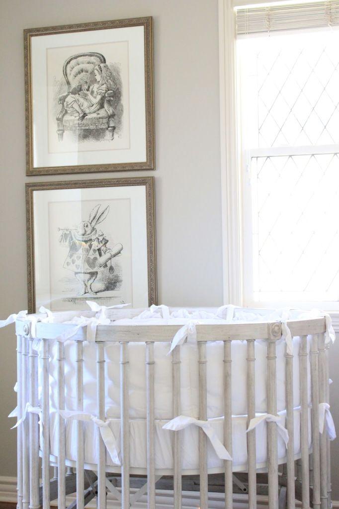 Beautiful Nurseries ideas www.piccolielfi.it
