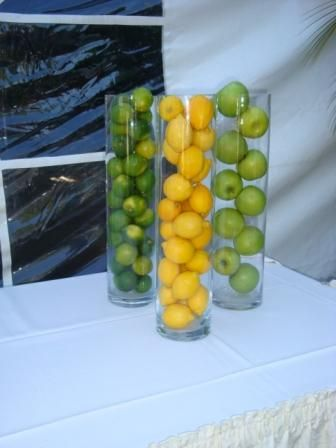 Limes And Lemons садовые идеи