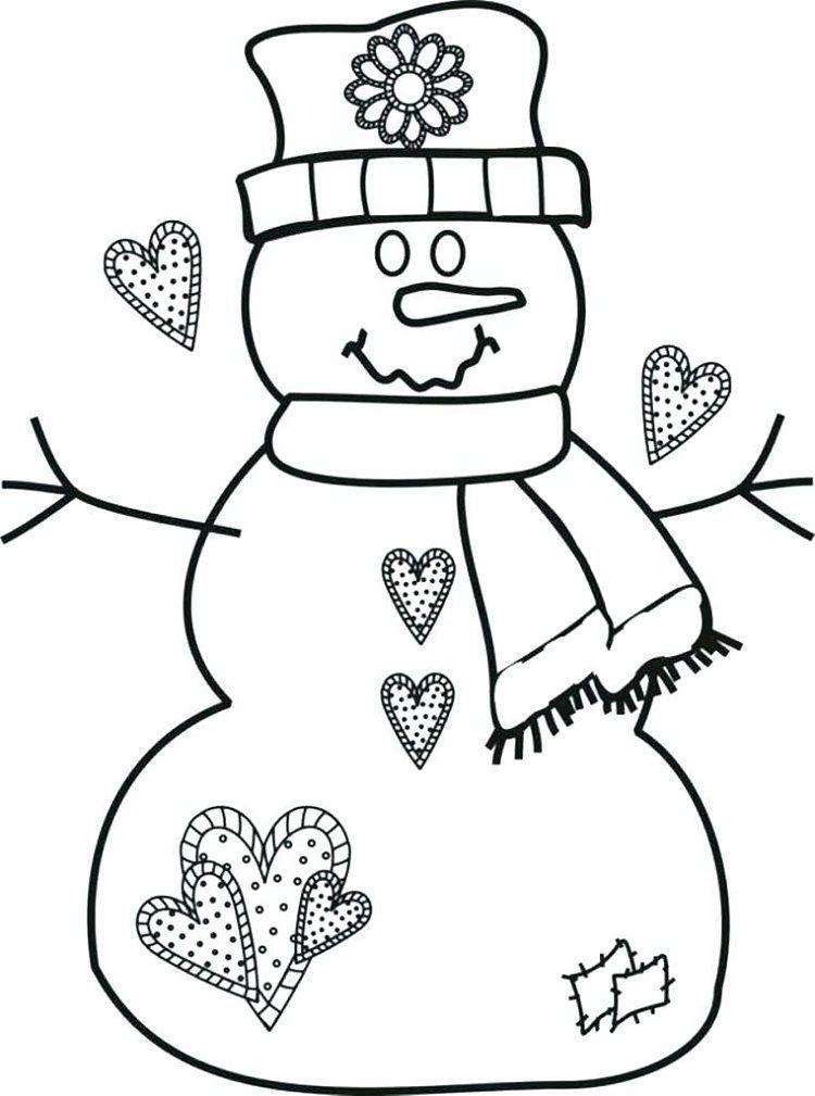Pin Oleh Fun Activity Di Coloring Pages For Kids