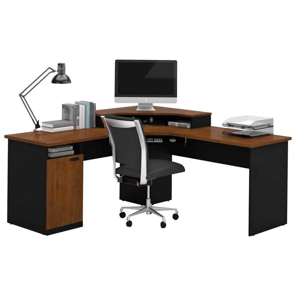 99+ Corner Desk Costco - Rustic Home Office Furniture Check more at ...