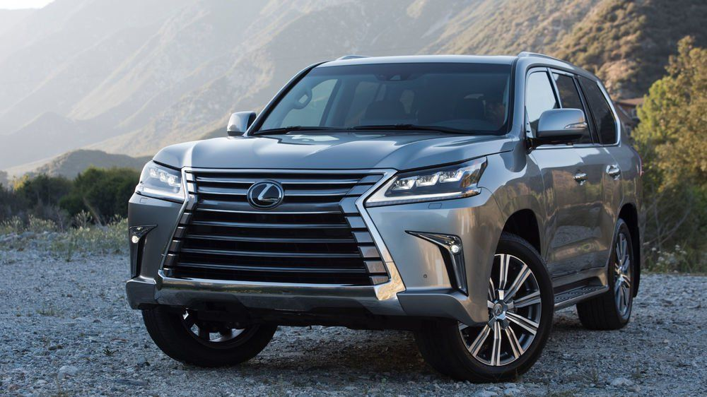 2020 Lexus Lx 570 Redesign Price And Engine Rumors Car Rumor Lexus Gx Lexus Gx 460 Lexus Cars