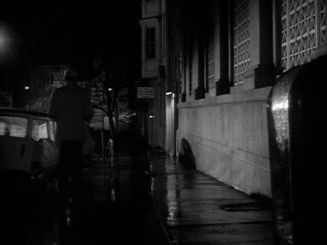 Odds Against Tomorrow (1959) , Film Noir, , Robert Wise,