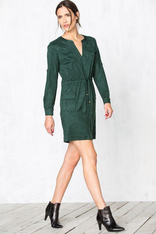 Cortefiel mujer vestidos
