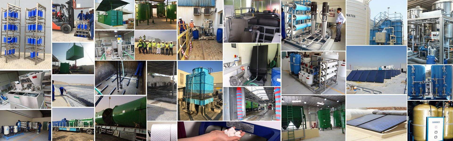 Al Khabeer Water Treatment Llc Is A Dependable Supplier In Dubai Of Water And Waste Water Treatment S Water Treatment System Dubai Chemical Suppliers