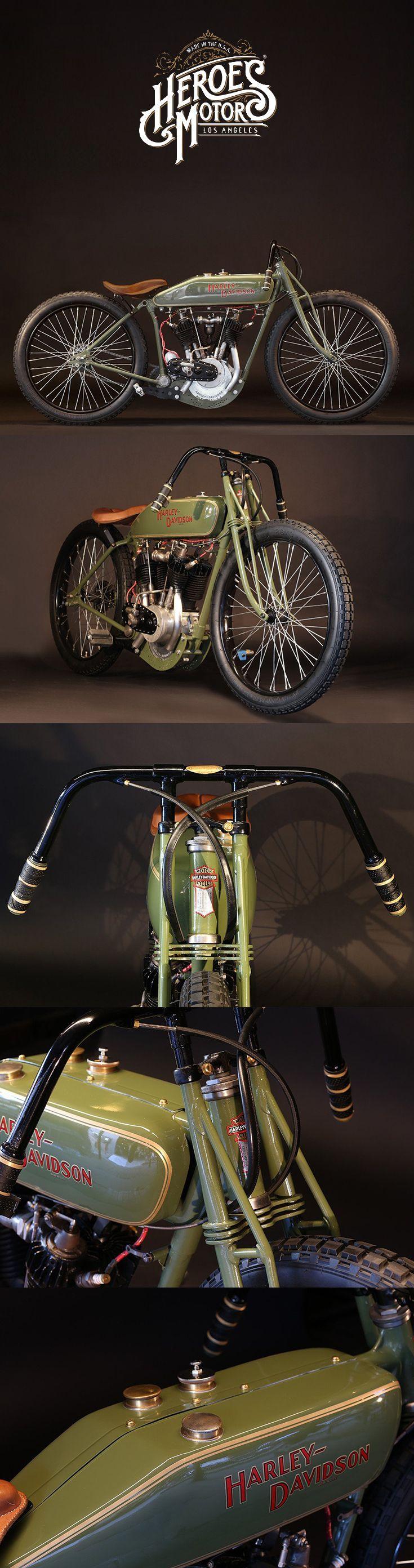 1920 Harley Davidson Board Track Racer Harley Davidson Bikes Vintage Motorcycles Classic Bikes