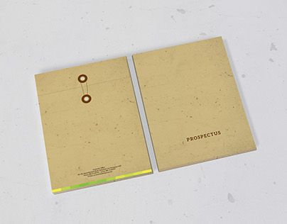 """Check out new work on my @Behance portfolio: """"KDS  Prospectus"""" http://be.net/gallery/33125607/KDS-Prospectus"""