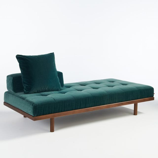 canap de repos velours heraclite dr gyneco et. Black Bedroom Furniture Sets. Home Design Ideas