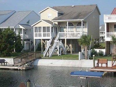House vacation rental in Ocean Isle Beach from VRBO com