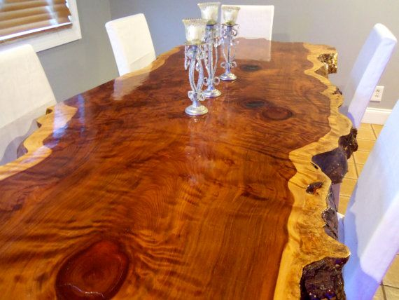 Live Edge Dining Table Redwood Dining Table Wood Slab Dining Table Live Edge Table Live Edge Slab Table Wood Dining Table 29 Wood Slab Table Wood Slab Dining Table Slab Dining Tables