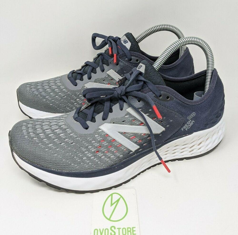 1080v9 Fresh Foam Running Shoe size