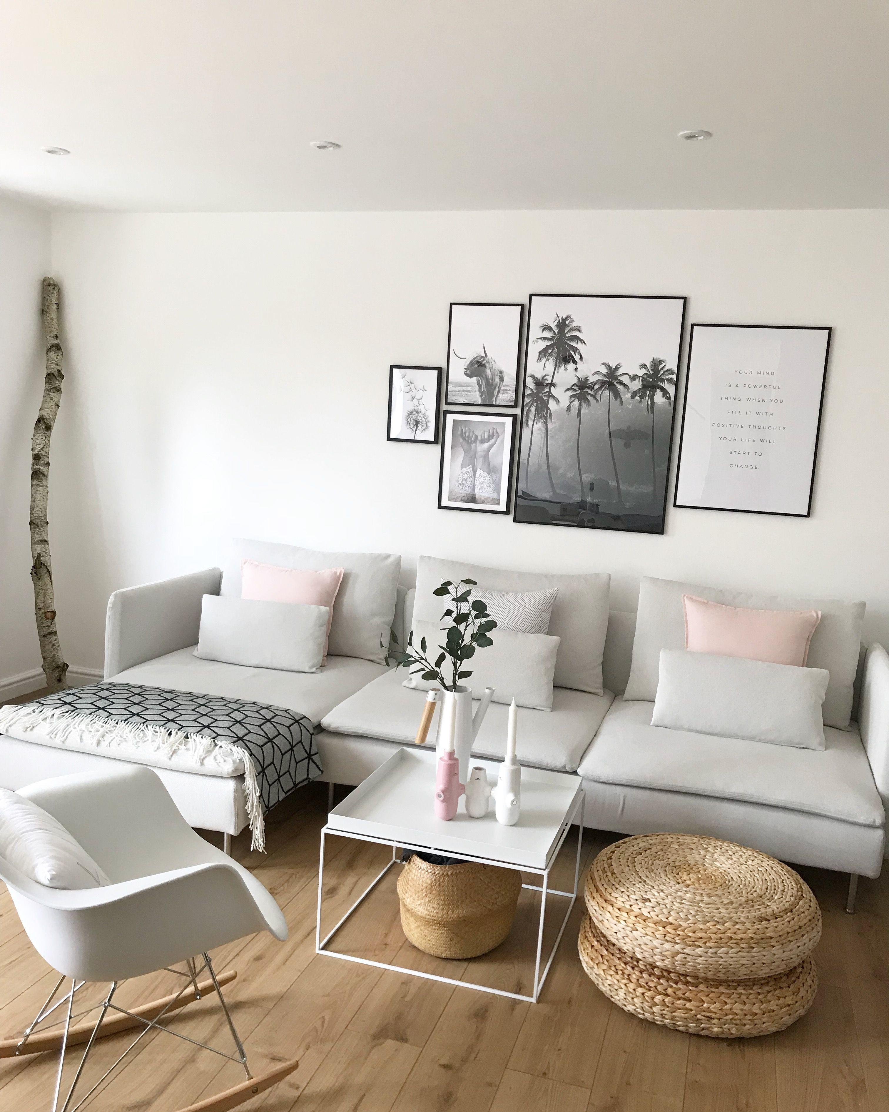 pin von bohoandnordic diy dekorieren basteln. Black Bedroom Furniture Sets. Home Design Ideas