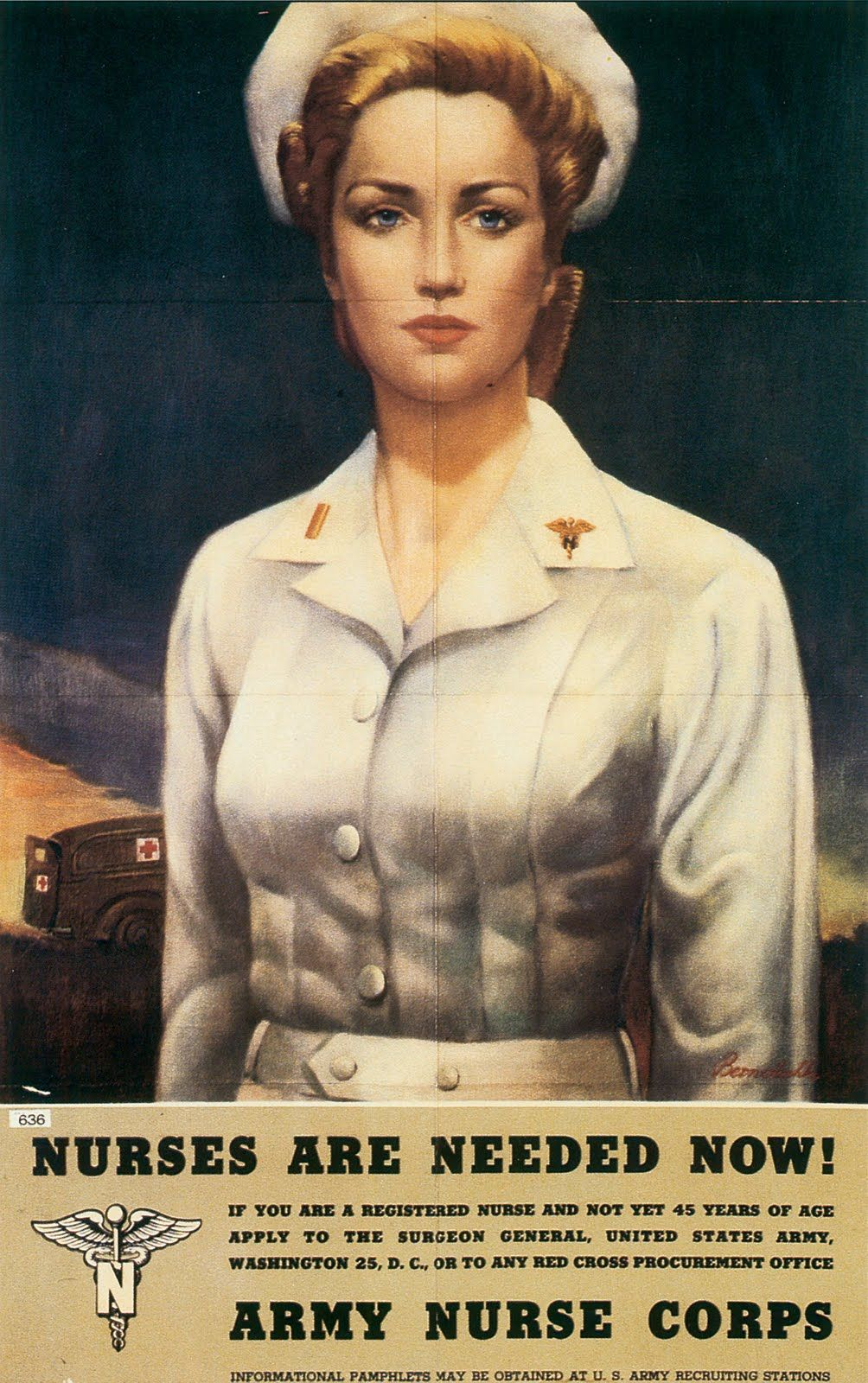 The first post presented an introduction to nursing in World War II, and discussed the requirements to serve in the Army Nurse Corps. Description from sarahsundin.blogspot.com. I searched for this on bing.com/images