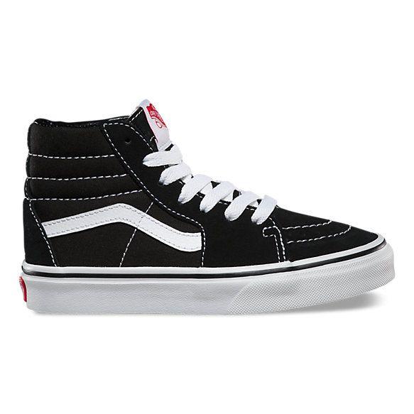 Kids Sk8-Hi | Shop Kids Shoes At Vans